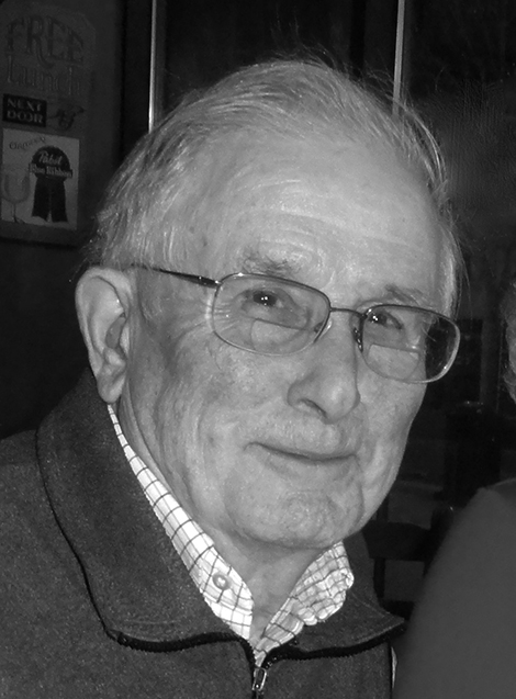 George Gove, March 2, 2013