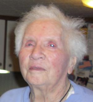 Lillian Owens, March 14, 2013