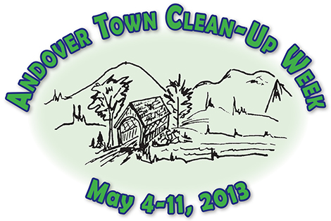 Make Plans to Help with Town Clean-Up Week
