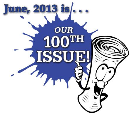 100th Issue: The Future of the <i>Beacon</i>