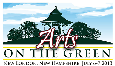 Juried Fine Art and Craft Show on the Green in New London