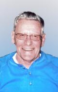 Frank Abbott, May 20, 2013
