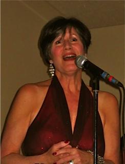 Nancy Tripp Quintet Performs at The Fells