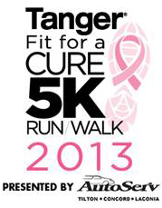 Fit for a Cure Family 5K Run/Walk