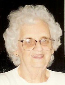 Marion Ordway, July 31, 2013
