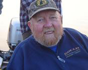 "Richard ""Buzz"" Call, October 15, 2013"