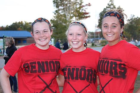 Three Andover Seniors Head to Field Hockey Championship