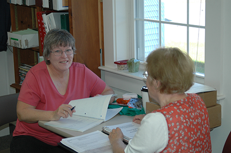 Wanda Smith to Retire from Town Clerk's Office