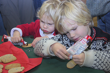 Wilmot Busy with Holiday Events for All