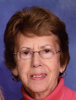 Margaret Rose (LaPlante) Paquette, February 1, 2014