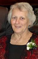 Phyllis Benward, February 23, 2014