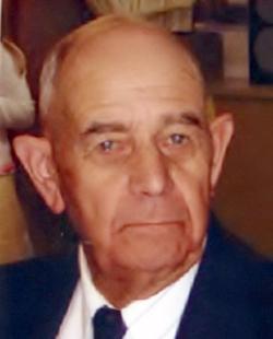 Raymond Hersey, October 18, 2014