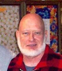 John Therrien, November 15, 2014