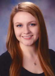 Megan Hanscom Graduates Magna Cum Laude from Ursinus College