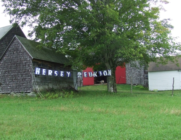 The Hersey Family Celebrates Their 120th Reunion
