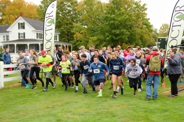 Proctor to Host Special Olympics Event