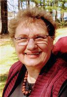 Irene Frances (Biercyznski) Nye
