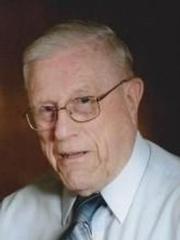 Gardner H Benson