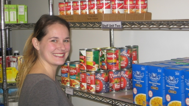 Twin Rivers Interfaith Food Pantry Welcomes New Director