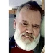 Dennis Carl Stevens, March 8, 2018