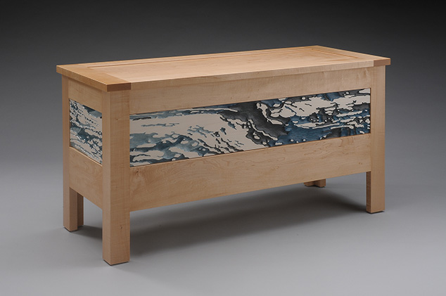 Invited Artists Join the New Hampshire Furniture Masters Association