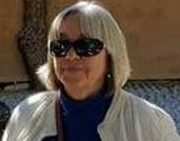 Gail Campbell Higgins, March 25, 2018