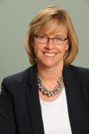 Ledyard National Bank President and CEO, Kathy Underwood, Named Treasurer of the ICBA Board of Directors for 2018 – 2019