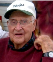 Victor Harrison Phelps, Wednesday July 18, 2018