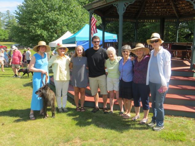 The Wilmot Garden Club announces 2018 Scholarship winners