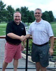 LRGHealthcare Golf Classic a Great Day & Big Success