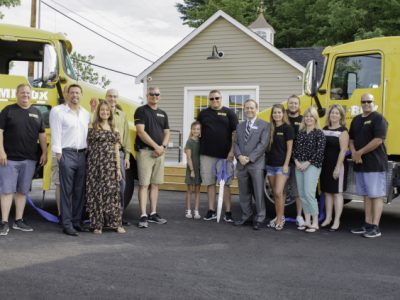 Grand Opening a Success for MI-BOX of Central New Hampshire