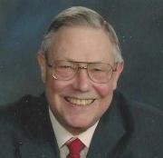 Robert H Rohrer, August 31, 2018