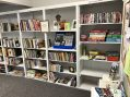Andover Library Has a New Look