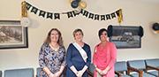 Franklin VNA & Hospice Honors Barbara Normandin