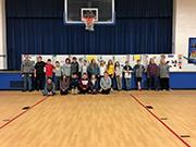 8th Grade Community Action Program