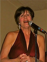Center for the Arts Presents Crooners, Cabaret & Chocolate
