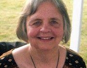 Elizabeth Liz Ebersole Currier