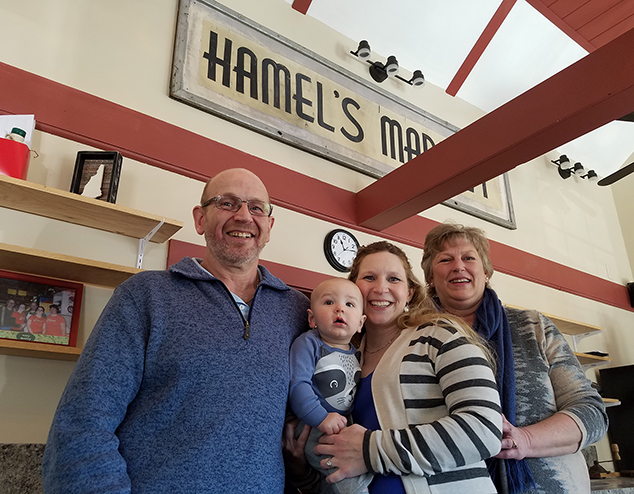 Hamel Family Reopens Blackwater Junction Restaurant