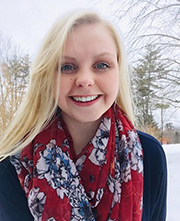Franklin BPW selects Mariah Gauthier as 2019 Young Careerist