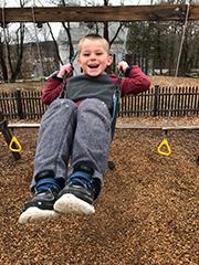 East Andover Village Preschool May News