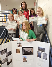 Andover Historical Society Announces Andover History Contest Winners
