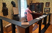 Cool Stuff Happening at New Hampshire Telephone Museum