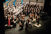 The Pemigewasset Choral Society Closes Season with 46th Spring Concert