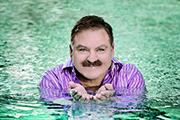 An Evening of Spirit with James Van Praagh