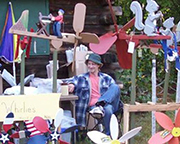 Andover Historical Society's Old Time Fair is Calling All Artisans and Crafters