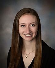 Erin Hanscom Graduates from Ithaca College
