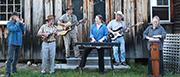 Wilmot Bandstand August Concerts