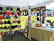 Andover Historical Society's Old Time Fair Coming to Andover