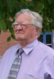 Robert R Hutchinson, August 15, 2019