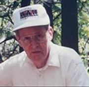 Robert W. McClellan, September 9, 2019